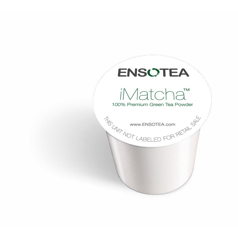 iMatcha Single Serve Cup